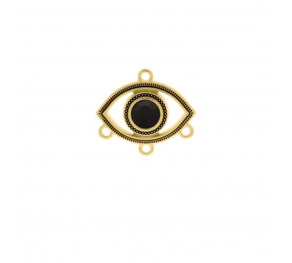 Pingente Olho Grego 30mm