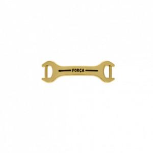 Bridão Força Ouro 44mm