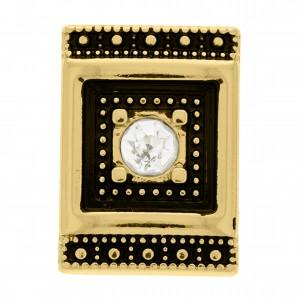 Passador Ouro 19mm