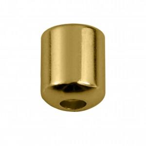 Ponteira Ouro 10mm