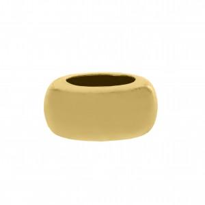 Passador Redondo Ouro 5mm