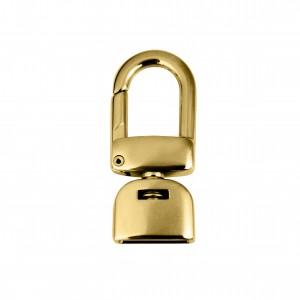 Chaveiro Ouro 56mm