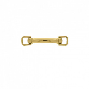Bridão Articulado Ouro 70mm