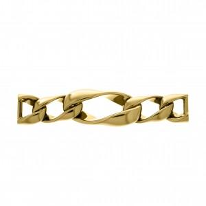 Bridão Ouro 63mm
