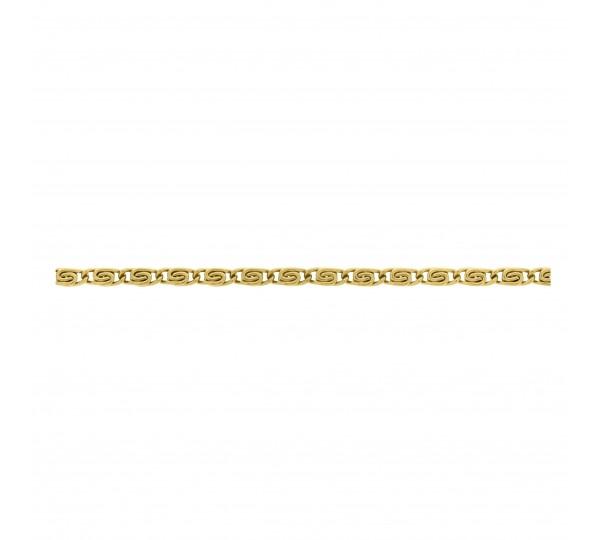 Corrente Ouro 2,48mm de Espessura com Elo de 6mm