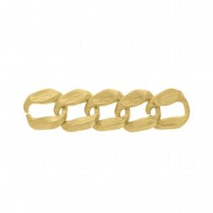 Bridão Ouro 128mm