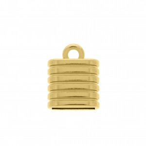 Terminal Ouro 16mm