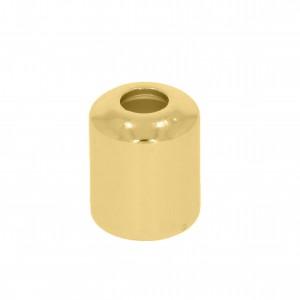 Ponteira Ouro 12,20mm