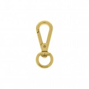 Mosquetão Ouro 41,40mm