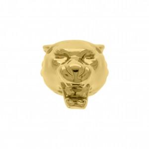 Ponteira Ouro 25mm