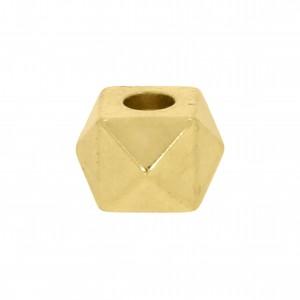Berloque Ouro 8mm