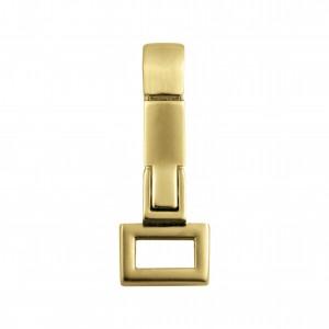Mosquetão Ouro 41mm