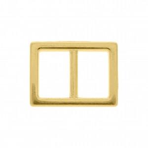 Regulador de Alça Ouro 15mm
