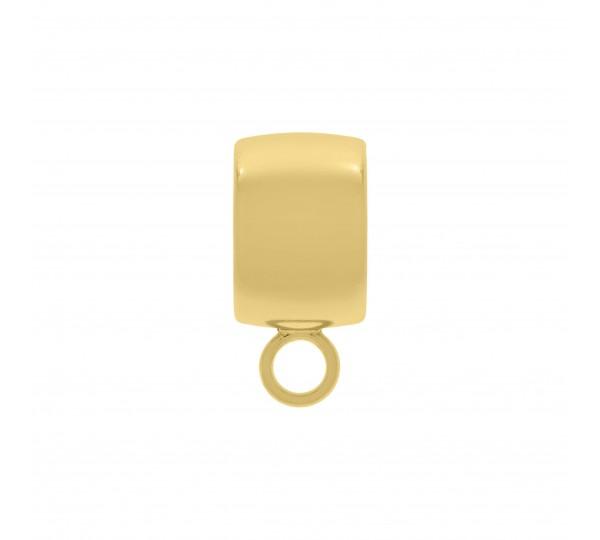 Entremeio Ouro 16mm