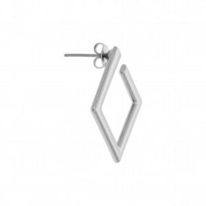 Base para Brinco Triangular Níquel 20mm