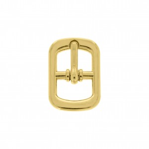 Fivela Ouro 22mm