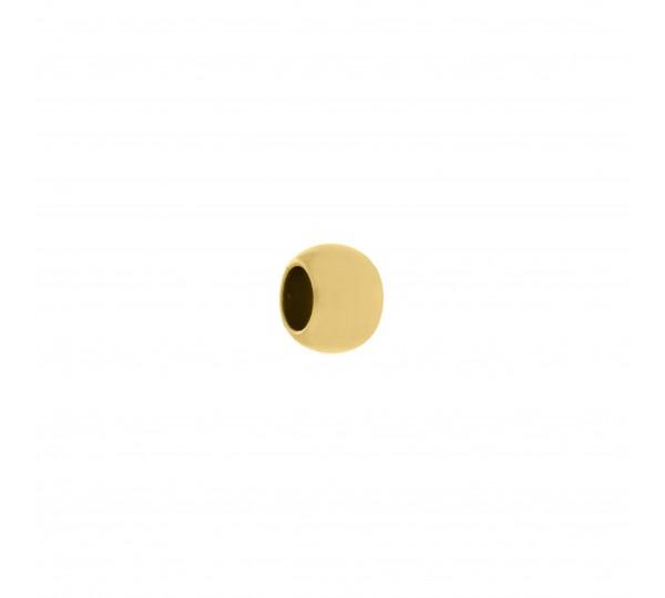 Entremeio Ouro 5mm