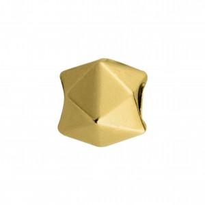 Entremeio Ouro 11mm