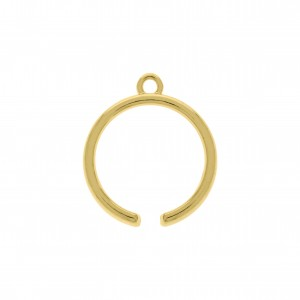 Base para Anel Ouro 23mm