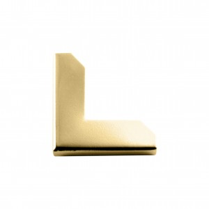 Cantoneira Ouro 26mm