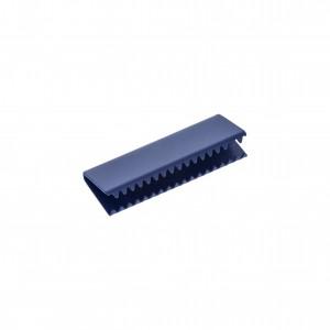 Ponteira Azul Marinho Fosco 40mm