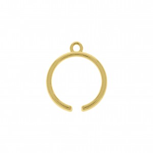 Base para Anel Ouro 21mm