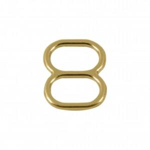 Regulador de Alça Ouro 13mm