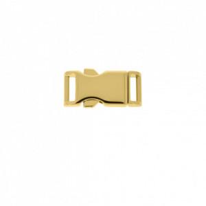 Fechamento de Encaixe Ouro 29mm