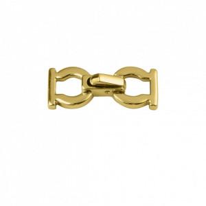 Fechamento de Engate Ouro 33mm
