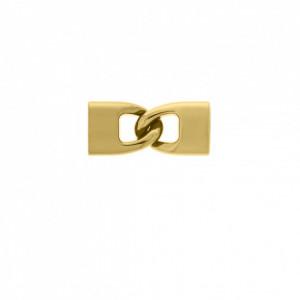 Fechamento Elo de Engate Ouro 31mm