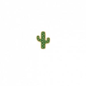 Passador Cactus Ouro 9mm