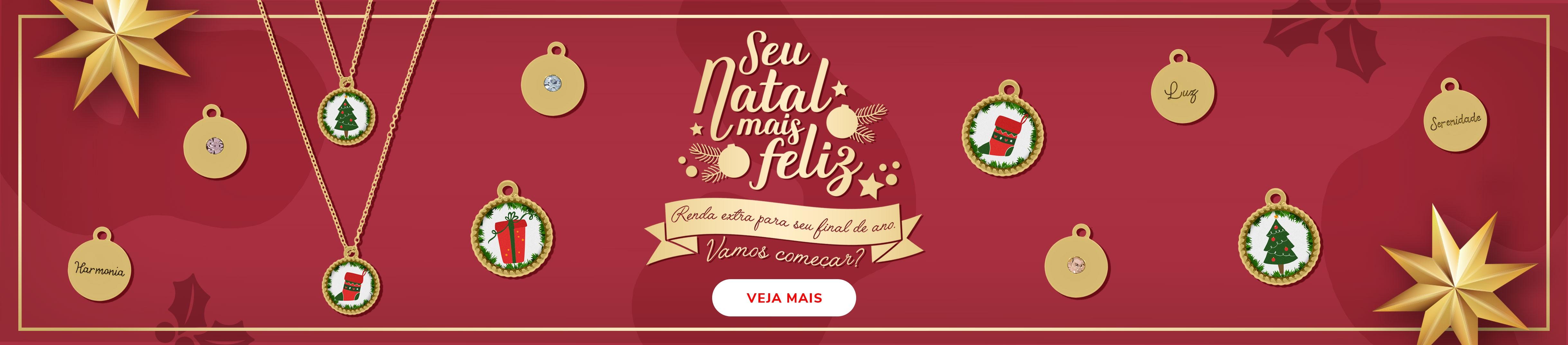 Seu Natal Mais Feliz